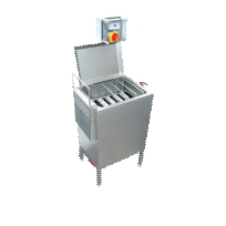 Machines and devices for meat industry Warsaw Poland